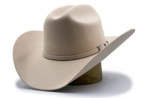 Sombrero Wrangler 8x belly