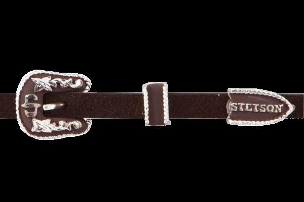 Toquilla Stetson Skyline Chocolate