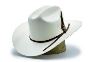Sombrero Estilo El Fanstama