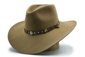 Sombrero 3x Stetson Elk Ridge Pecan