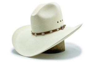 Sombrero Stetson Rolling Hills NAtural Sombreros La Nutria