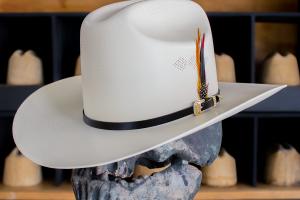 Sombrero del Fantasma