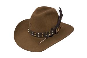 Sombrero Charlie 1 Horse Salty Broad 5x Acorn