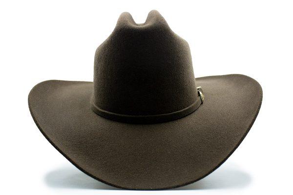 Sombrero Estilo Chente Fernandez