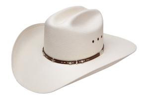 Sombrero Resistol Hazer 10x Natural