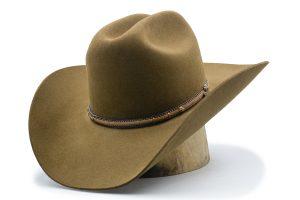 Sombrero Stetson 4X Powder River Mink