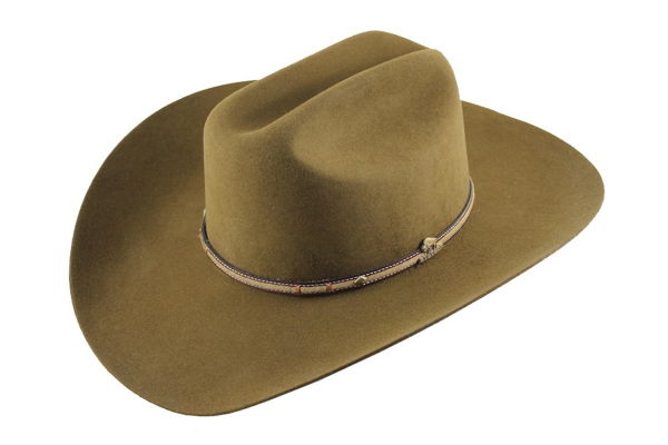 Sombrero Stetson Powder River 4X Mink