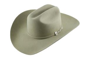 Texana Stetson Corral 4X Silversand