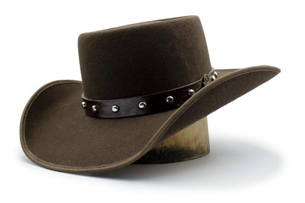 Sombrero de Django