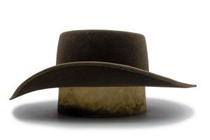 Sombrero estilo Django