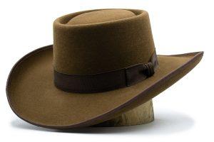 Sombrero Estilo Monsieur Candie