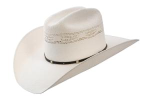 Sombrero Stetson 7X White Horse Natural