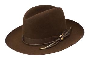 Sombrero Stetson One Two Three Mink