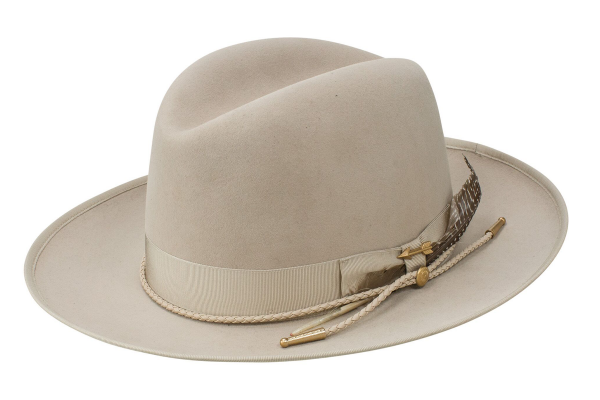 Sombrero Stetson One Two Three Silverbelly