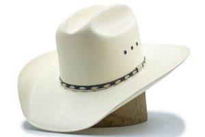 Sombrero Vaquero Resistol 8x Natural