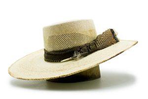 Sombrero De Palma Urbano