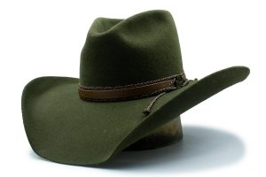 Sombrero Lana de Llama y Borrego Sombreros La Nutria