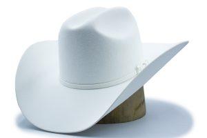 Sombrero Stetson 4x Deadwood White