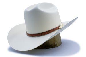 Sombrero Tombstone 10,000X Shantung