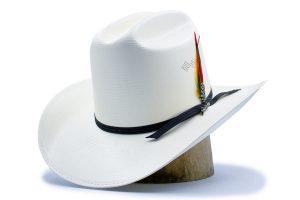 Sombrero Tombstone 30X Estilo Dos Carnales
