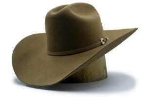 Stetson Lariat 5x Sombreros La Nutria