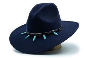 Sombrero De Autor Sombreros La Nutria