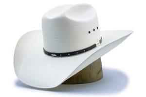 Sombrero Resistol 10x Santa Clara Natural