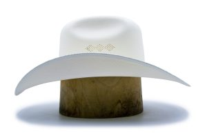 Sombrero Blanco Tombstone