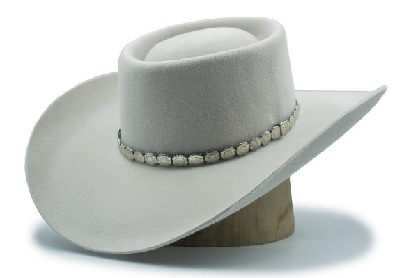 Sombrero La Nutria Estilo Rodolfo de Anda