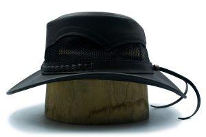 Sombrero Urbano De Piel Australiano Fresco